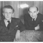 Marcellus Schiffer e Mischa Spoliansky