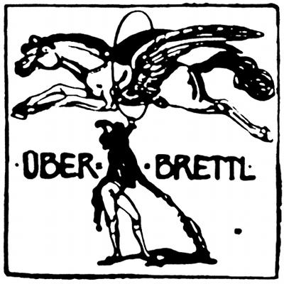 Logo dello Überbrettl