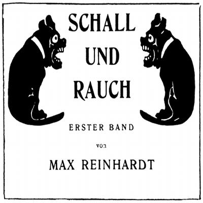 Il logo dello Schall und Rauch