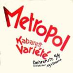 Metropol-Kabarett