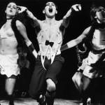 "Alan Cumming, ""Emcee"" di ""Cabaret"" nel 1993"