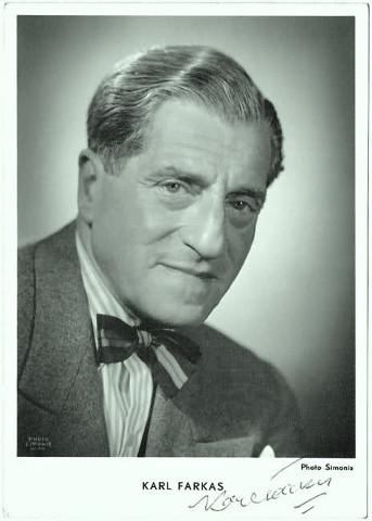 Karl Farkas