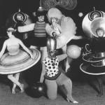 Il Balletto Triadico: la geometria diventa danza