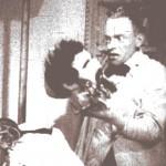 Quando Brecht diresse Karl Valentin e Nosferatu…