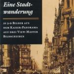 Erhard Senf - Berlin um 1900, eine Stadtwanderung