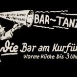 I cabaret di Kurfürstendamm, il boulevard di Berlino